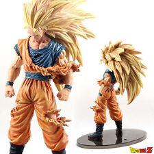 Dragon Ball Z Super DBZ Goku Gokou Son Figure Collection PVC Toy Battle Ver