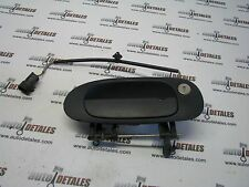 Mitsubishi Space Star, exterior door handle front right used 2003