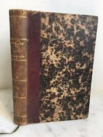 París En América El Doctor Rene Lefebvre París Carpintero 1863