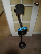 """Bounty Hunter Pioneer Ex Metal Detector 7-1`/4"""" Coil, Lcd Display Works"""