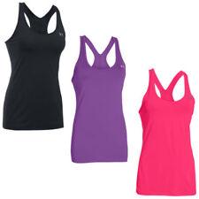 Abbigliamento sportivo da donna caldi marca Under armour poliestere