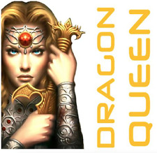 Dragon Queen (Mango/Strawberry/Cream) 30ml Premium Concentrate FlavourMeister