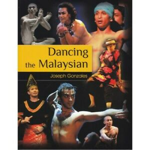 【Rainforest Book】DANCING THE MALAYSIAN