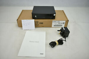 Rega Fono MM Moving Magnet Phono Stage | Open Box (Used once) | Near Mint
