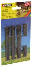 NOCH 13040 Gauge H0 Fence #new original packaging#
