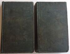 Narrative Tour Armenia Kurdistan Persia Mesopotamia Two Volumes 1840 Illustrated