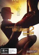 Body Language Season Series 2 Episodes 9 - 13 DVD R4 *