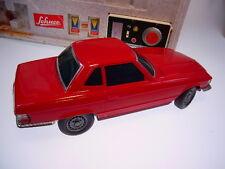 """GSPKW GSDB SCHUCO  """"MERCEDES 350 SL"""", SCHUCOTRONIC, 30cm, SEHR GUT IN BOX !"""