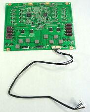 """Toshiba 58"""" 58L8400 LED Driver Inverter Board C580S01E02B L580S202EC-C003"""