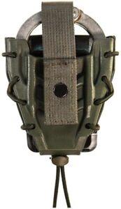 High Speed Gear HSGI Kydex Handcuff Taco (Olive Drab)