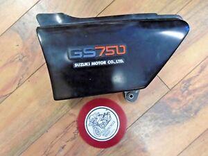 Zylinderfuss Dichtung Suzuki GS 750 Speichenrad Bj 1977-1979