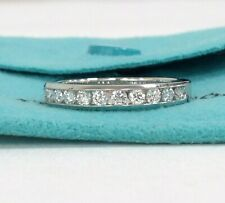 f6cceac9f20aa Tiffany & Co. Platinum 0.33 - 0.49 Fine Diamond Rings for sale | eBay