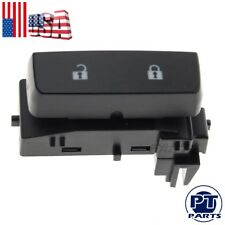 New Front Power Door Lock Switch Driver Side Left LH for Silverado 2500 HD3500HD