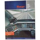 Libro Catalog ROCO H0 H0e Tt Autumn Winter 2010 New 'Highlights Exclusive