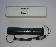 Small LED Torch from integral LED - ideal for car - pocket - handbag - gift