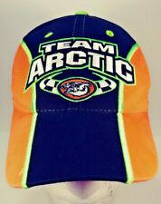 Team Arctic Cat Snapback Hat Baseball Cap Snowmobile Winter Sports