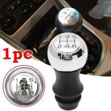 5 Marce Pomello Cambio Manopola MT Peugeot 106 206 207 306 307 407 408 508 807