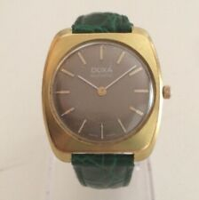 Orologio Watch DOXA Vintage Grey Dial