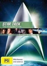 STAR TREK V (5) The Final Frontier - William Shatner, Leonard Nimoy DVD NEW