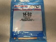 American Torch Tip Contact Tip, Wire Size 0.052, PK10 - 14-52