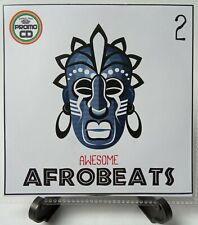 'Awesome Afrobeats 2' - A great intro into Afrobeats Top Quality infectious beat