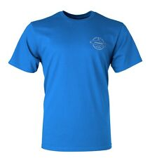 Sage Fly Fishing Origins S/S Breathable Cotton T shirt - Choose Size & Color NEW