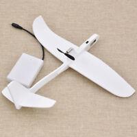 Segelflugzeug Flugzeug Spielzeug Hand Werfen Elektrisch Freiflug Kondensator Neu