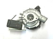 Turbocharger Ford Transit VI / Land-Rover Defender 2,4 TDCi (2006- ) 752610