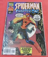 SPIDER-MAN Chapter One #1 & 2 !  John Byrne work (1998)