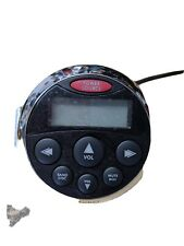 Clarion Marine CMRC1-BSS wired remote