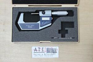 Mitutoyo Outside Digital Micrometer 25-50mm , 293 - 426 -20 , Made in Japan