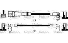 VALEO Juego de cables encendido para VW GOLF POLO SEAT IBIZA CORDOBA 346569