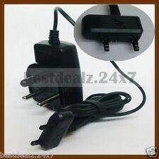 Brand New OEM CST-15 CST15 EU Plug AC Wall Charger For Sony Ericsson W800 W705