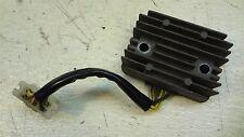 1999 Kawasaki EN500 EN 500 Vulcan K448' regulator rectifier unit SH530-12