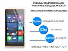 Films protecteurs d'écran Pour Nokia Lumia 535 pour téléphone mobile et assistant personnel (PDA) Nokia