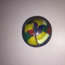 Balle rebondissante-2.5cm-Multicolores