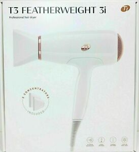 Brand New & Sealed T3 Featherweight 3i Professional Hair Dryer