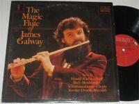 The Magic Flute of James Galway Vinyl LP Record Album