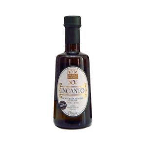Incanto- Sicilian Cold Pressed Extra Virgin Olive Oil (New Harvest) 250ml