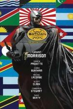Batman, Incorporated by Grant Morrison (Paperback)