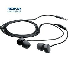 KIT OREILLETTE CABLE AUDIO original NOKIA Pour LUMIA 625 720 925 1020 1320 1520