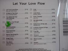 Let your Love Flow Lulu Lady rose ANGEL FACE tornero Melanie Leo sayer Kinks OVP