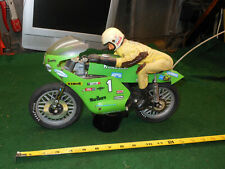 Vintage Kyosho RC Motorcycle