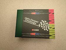 Corgi CC86511 The Mini Cooper John Cooper Challenge No. 2 in Red Scale 1 36