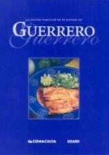 La cocina familiar en el estado de Guerrero/ The Family Kitchen of the-ExLibrary