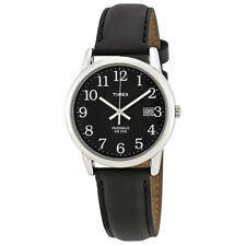 Timex Easy Reader Black Dial Mens Watch T2N370JT