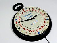 Vintage School Wall Clock