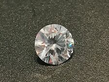 1.51ct Round Brilliant Diamond IDEAL CUT HEARTS & ARROWS G SI1 Certified $17,893