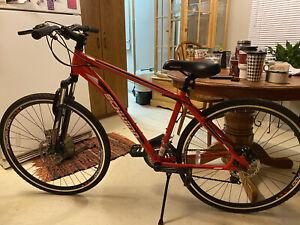 Schwinn GTX 2 Bicycle For Sale New