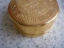 Ricarda M. Nr 1  Luxury fragrance Powder Luxiöser Puder 15 g selten mit Glimmer